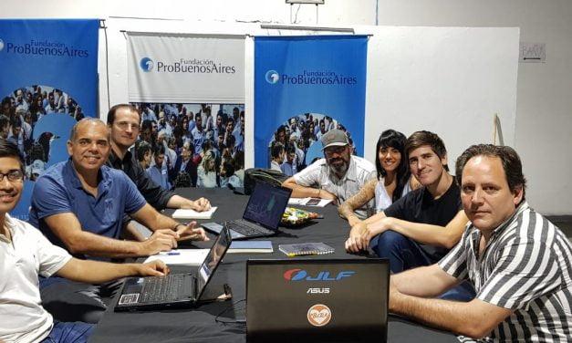 La Fundación Pro Buenos Aires junto a FOCAVA avanzan hacia la región eficiente