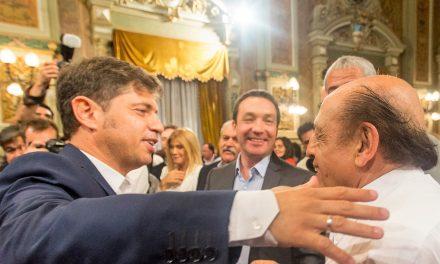 El Plan Argentina contra el Hambre espera reactivar las ventas de las #pymes