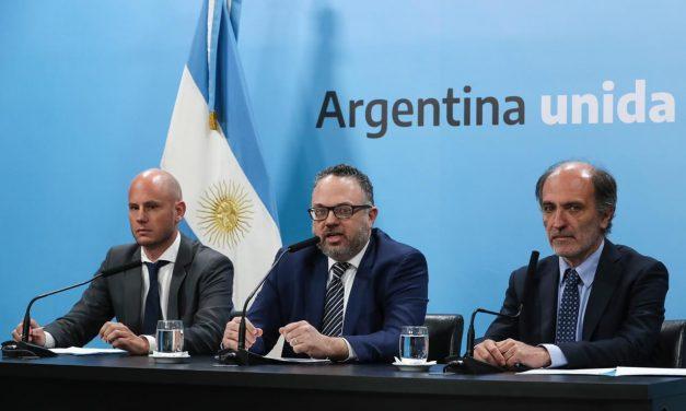 El Gobierno lanzó una nueva línea de créditos del Banco Nación para PyMEs