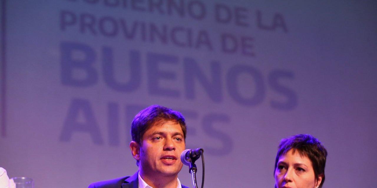 """CGERA Sur y FOCAVA participaron del lanzamiento de """"arriBA Pymes"""" en Quilmes"""