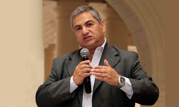 Entrevista Dr. Guillermo Siro Presidente de CEPBA