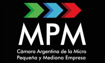 Entrevista presidente Camara Mediana y Pequela Empresa