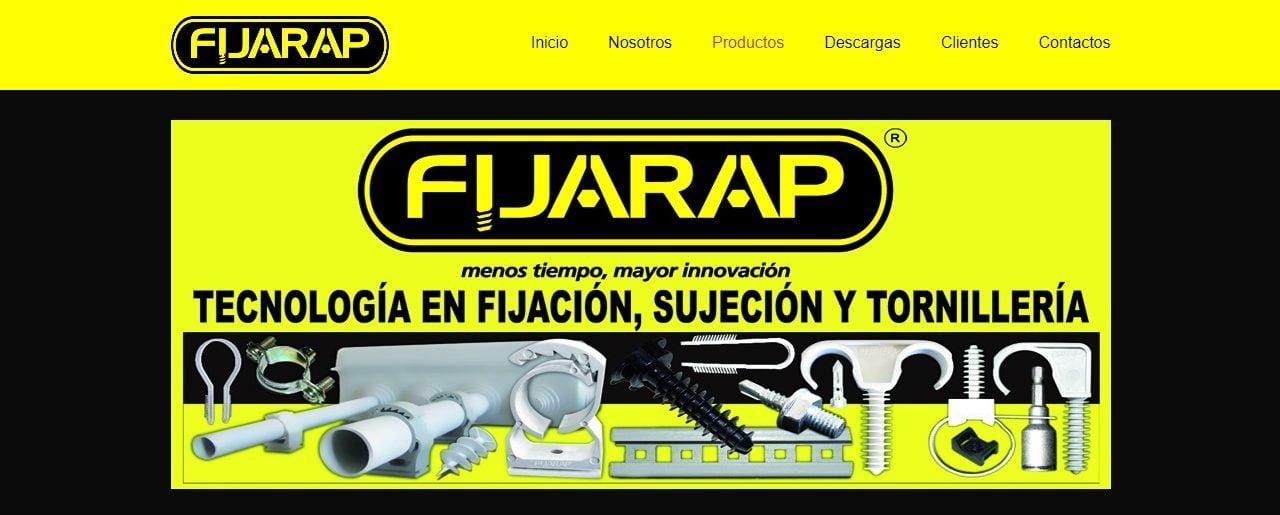 Historia de Fijarap de Rosario