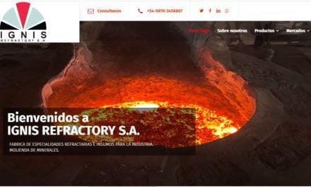 Nora Bullentini nos cuenta la historia de Ignis Refractory de Rosario