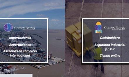 Comex Baires y sus nuevos productos