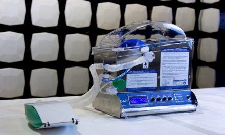Aprueban la fabricación de equipos de ventilación desarrollados por el INTI y PyMEs argentinas