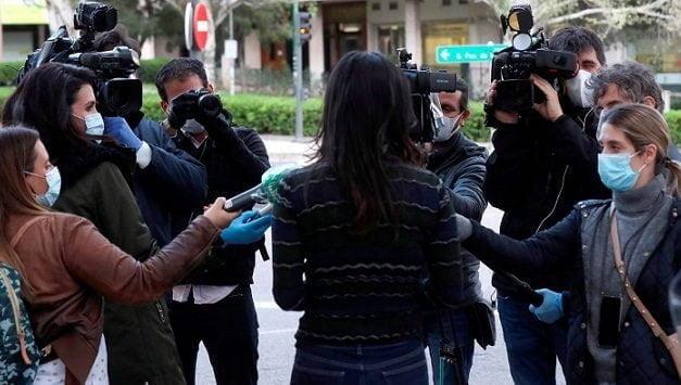 Más de 2000 periodistas se pronunciaron en defensa de las pymes de Comunicación y  puestos de trabajo