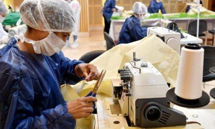 Berazategui impulsa la incorporación de mujeres a las pymes industriales