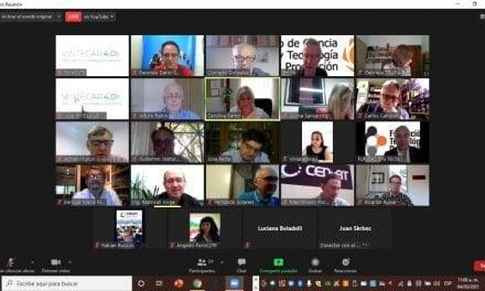 La Fundacion Pro Buenos Aires integra VinTecAr 4.0, el primer polo tecnológico virtual de la Argentina