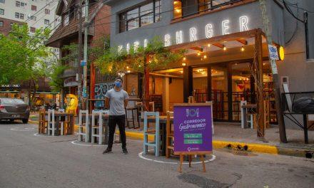 Quilmes: prohiben uso de espacios cerrados en bares y restaurantes