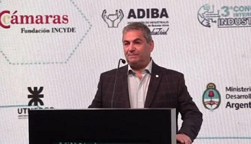 Guillermo Siro: «La actividad se va a recuperar entre 8 y 9 puntos»