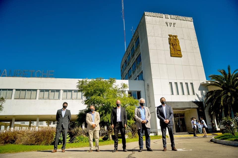 Crearán un Centro Universitario PyME en Florencio Varela.