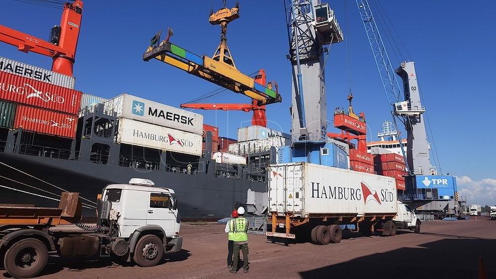 El comercio internacional rebota más rápido de lo esperado