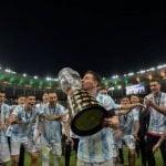 ¡Argentina le ganó 1 a 0 a Brasil y gritó Campeón en el Maracaná!